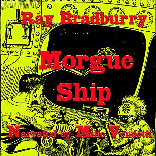 Morgue Ship cover art