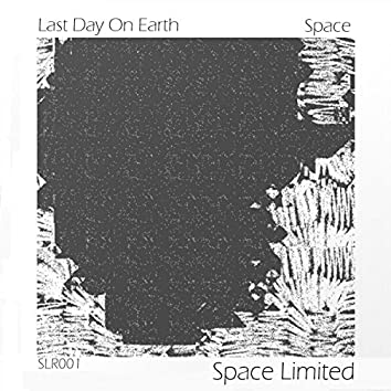 Last Day On Earth EP