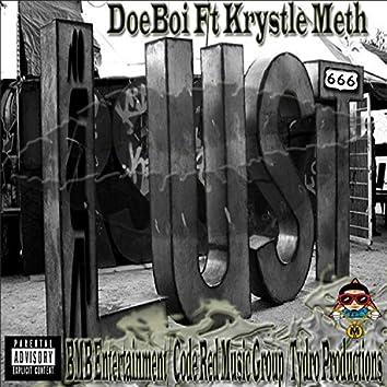 Lust (feat. Krystle Meth) - Single