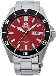 Newly Launched by Orient New Authentic Orient Men's Automatic Divers Watch 200m MADE IN JAPAN RA-AA0915R