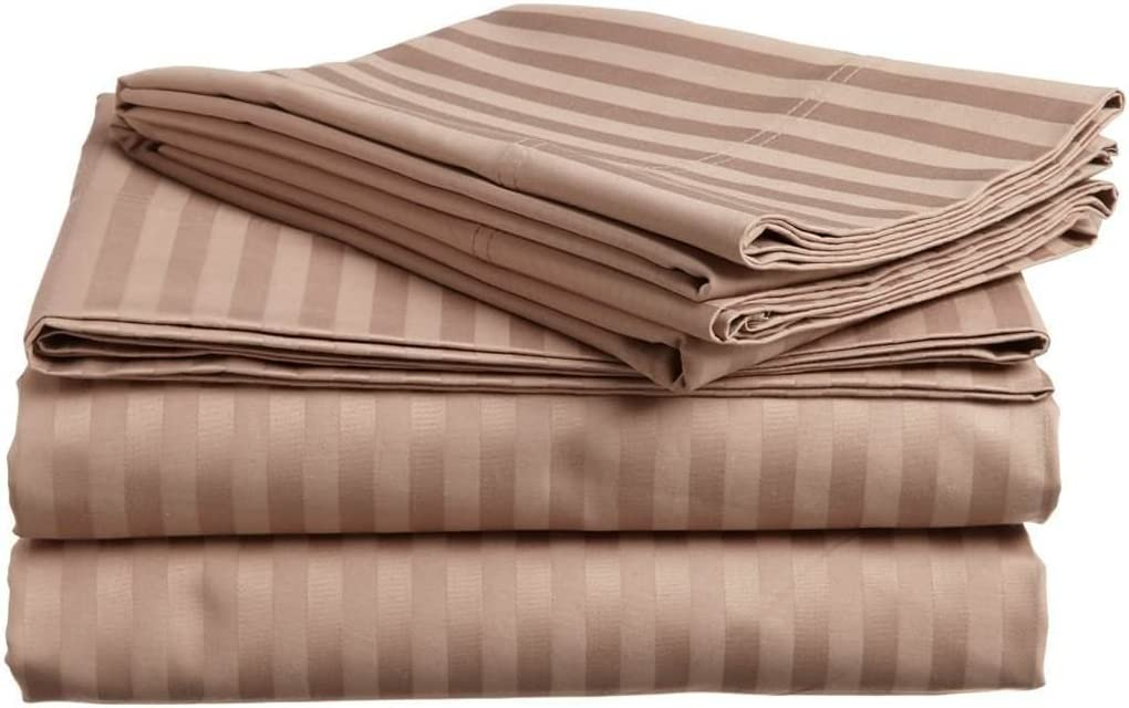 Ethereal 授与 Bedding Premium Quality Bed Sheets 800-Thread Count 100 激安価格と即納で通信販売