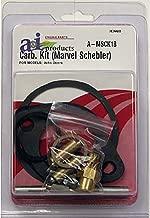 MSCK18 New Basic Carburetor Kit Made To Fit John Deere Tractor B A572065 BK37