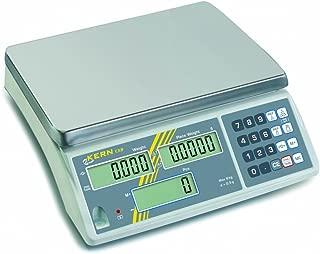 : 220 g Linearit/ät: 0,2 g Mit praktischem Pipettenkalibrierprogramm und Alibi-Speicher Max Kern AES 200-4C Kompakte High-End-Analysenwaage W/ägebereich : 0,1 g Ablesbarkeit d Reproduzierbarkeit: 0,2 g