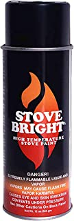 Stove Bright 6309 Metallic Black