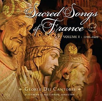 Sacred Songs of France, Vol. 1