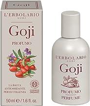 Goji Perfume 50 Ml /1.7 Fl. Oz. L'Erbolario Lodi
