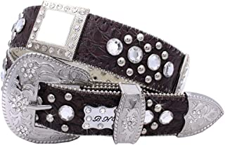 96 Womens Cowgirl Western Belts Cowgirl Bling Belts Rodeo Belts Plus Size Western Belts For Cowgirls