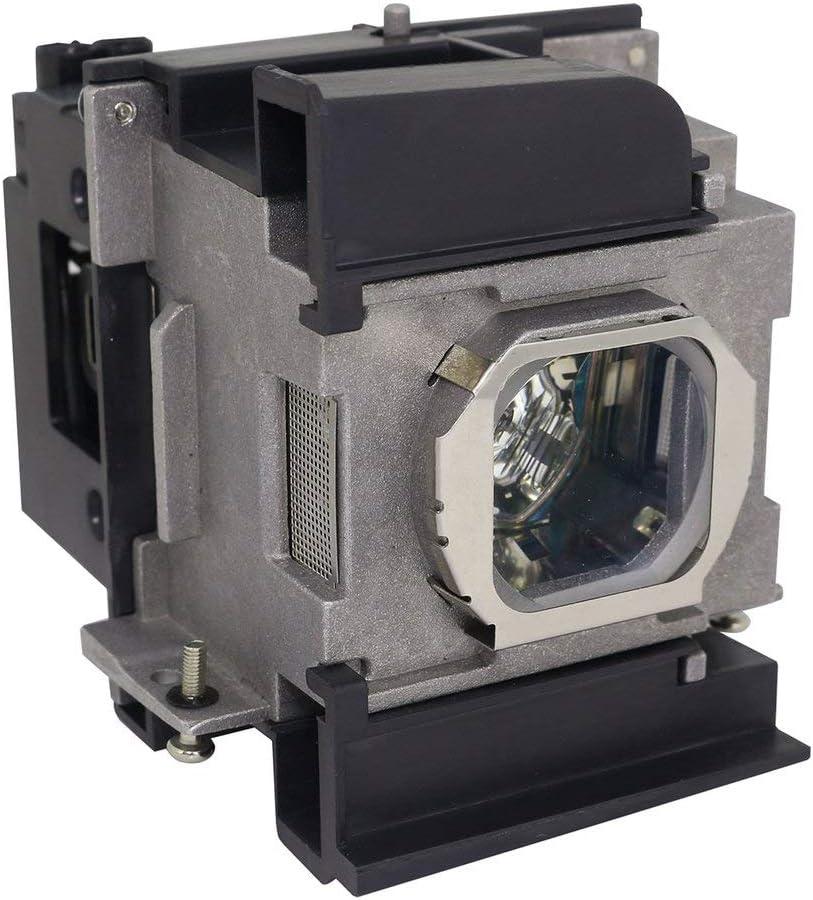 for Panasonic PT-AR100 Projector Lamp by Dekain (Original Ushio Bulb Inside)