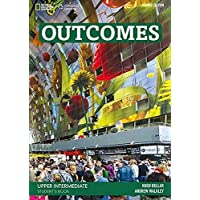 Outcomes. Upper Intermediate. Student's Book (+ DVD)