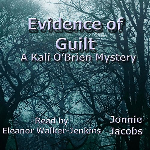 Evidence of Guilt audiobook cover art