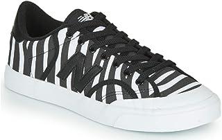 Proctsej Zapatillas Moda Mujeres Negro/Blanco Zapatillas Bajas Shoes