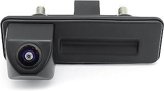 $96 » BAWAQAF for VW Passat B7 B6 Golf 4 5 Polo HD 4089T Dynamic Trajectory Line Car Rear View Reverse Backup Camera