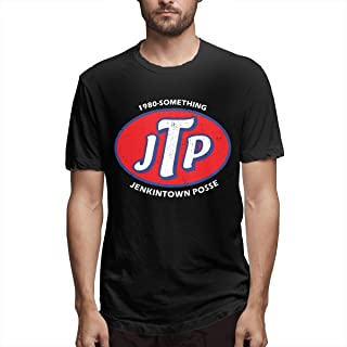 JTP! Mens Classic T Shirts Funny Slogan