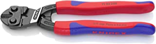 Knipex 71 02 200 Compact Bolt Cutters