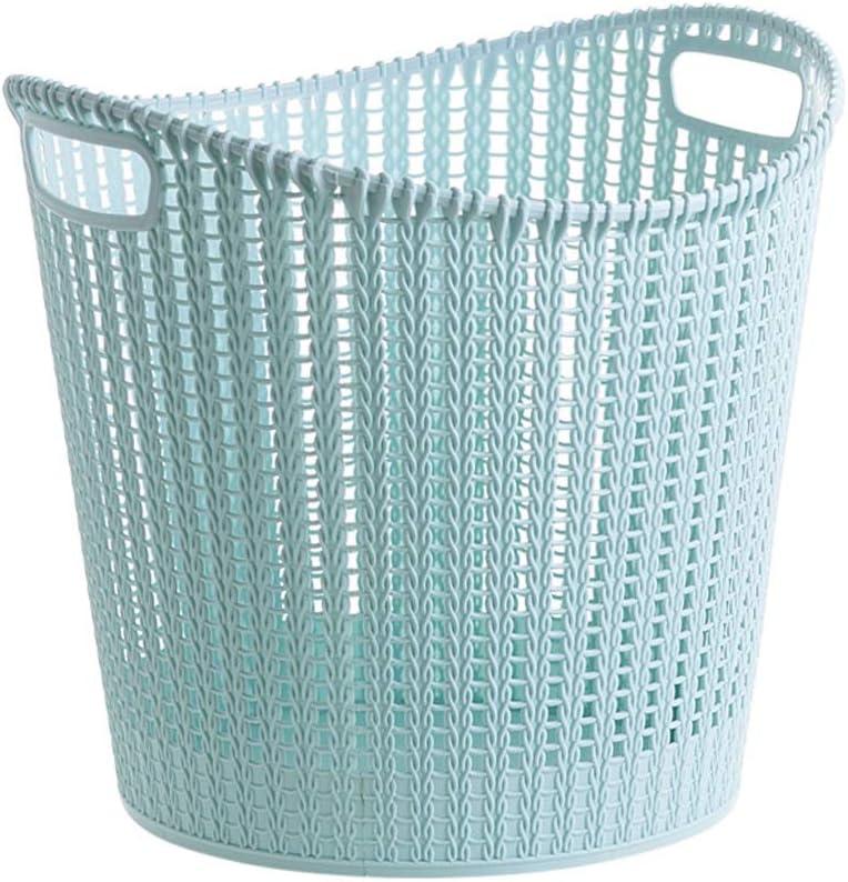WTREA Large Capacity Laundry Super Seasonal Wrap Introduction intense SALE Basket and Hollow Breathable Laundr