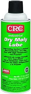 Dry Moly Lubricant, Aerosol Can, 16 oz.