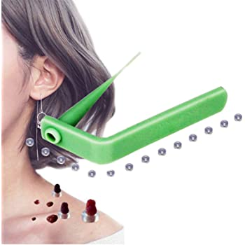 Micro Skin Tag Remover Device for Small to Medium Skin Tags