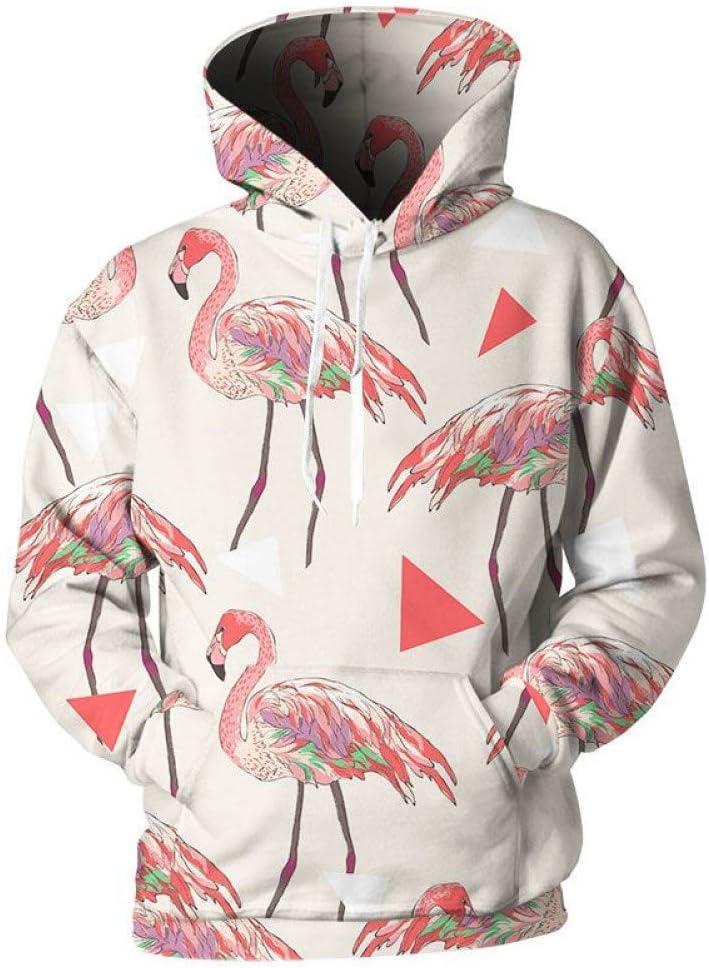 LUO Sweatshirts Hommes Femmes Sweats À Capuche Sweat-shirts Imprimés 3D Sweat À Capuche Combinaisons,** L ** L
