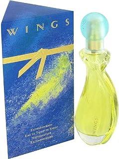Giorgio Beverly Hills Wings Fem Eau de Toilette, 50ml