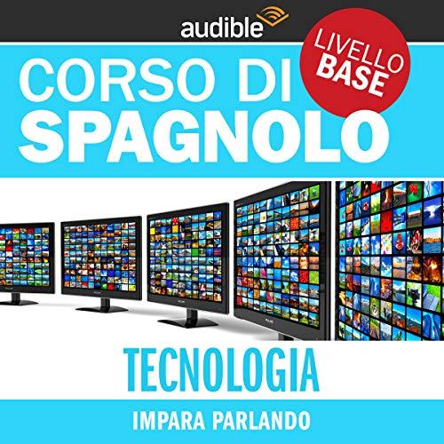 Tecnologia - Impara parlando copertina