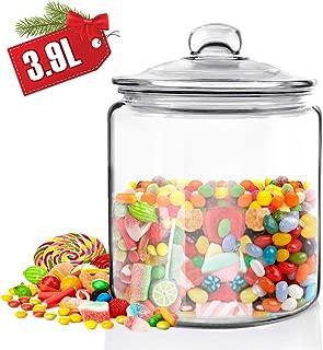 Best glass jars 3 gallon Reviews