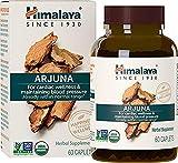 Himalaya Arjuna 60 Caplets | USDA Certified | For Blood Circulation Support |...