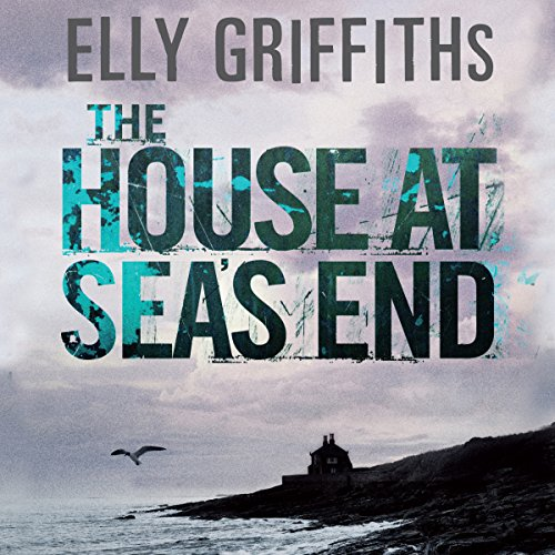 The House at Sea's End cover art