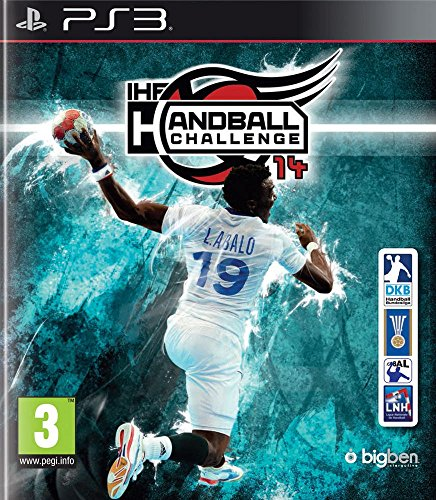 ihf handball challenge 14 [playstation 3]