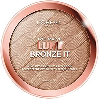 L'Oreal Paris Cosmetics True