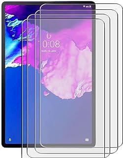 Jieni Gehard glas voor Amazon Fire HD 8 Plus 2020 (8,0 inch), 4 stuks