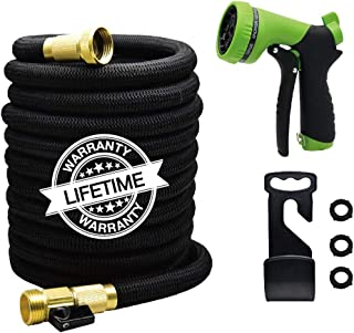 100 Foot Collapsible Hose