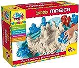 Liscianigiochi- Lisciani 63741-Io Creo Giochi di Sabbia Magica, 63741