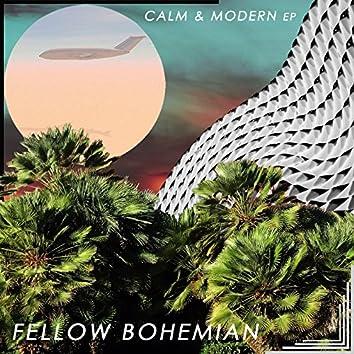 Calm & Modern - EP
