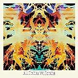All Them Witches: Sleeping Through The War [Vinyl LP] (Vinyl)