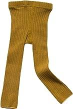mustard baby pants