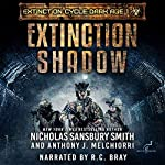 Extinction Shadow