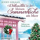 Weihnachten in der kleinen Sommerküche am Meer: 2 CDs (Floras Küche, Band 3)