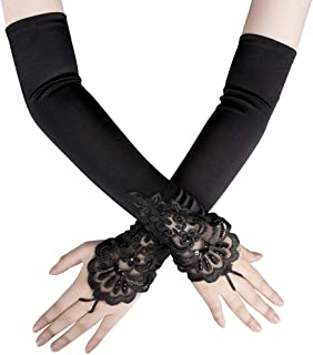 Best 1920s womens gloves Reviews