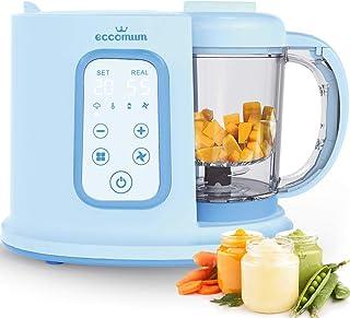 Robot de cocina Eccomum Cocina al Vapor Procesador de