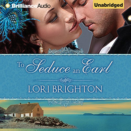 To Seduce an Earl audiobook cover art