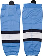 COLDINDOOR Adult Ice Hockey Socks Senior