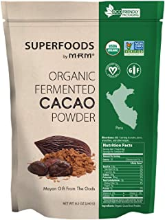 Organic Fermented Cacoa Powder