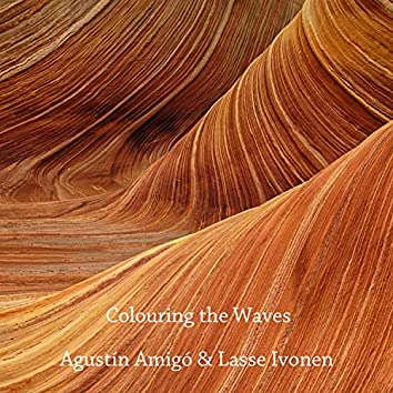 Colouring the Waves