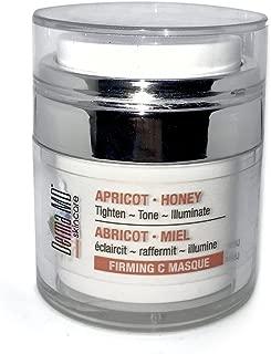 Derma MD Apricot & Honey Mask - Firming C Mask (2 oz.) - Mask