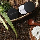 FARMERS COSMETICS Natural Loose powder Matte/Oil Control Calming Finish Powder (White Label), 0.17oz