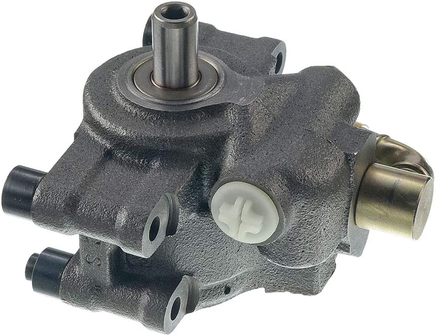 A-Premium Power Denver Mall Steering Pump Compatible Ford F150 with 20 F-150 free shipping