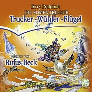 Trucker / Wühler / Flügel Titelbild