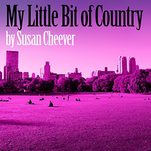 My Little Bit of Country audiobook cover art
