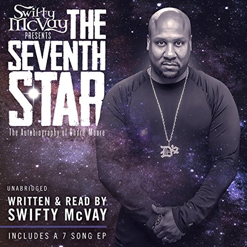 Swifty McVay Presents: The Seventh Star audiobook cover art