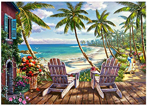 1000 piece puzzles adults - 1